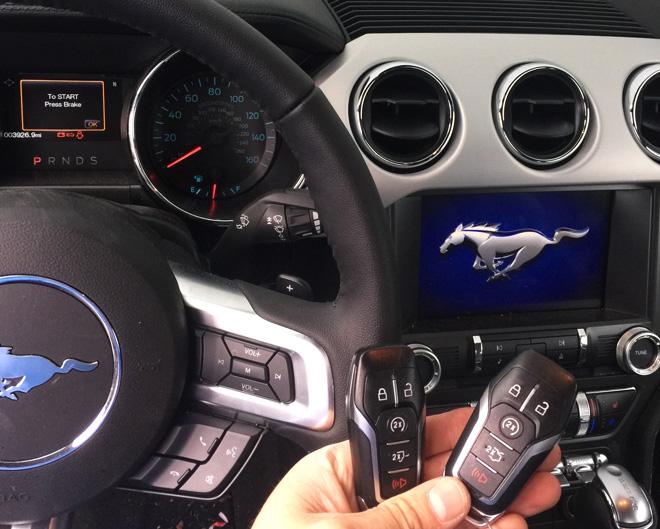 Klucze Samochodowe